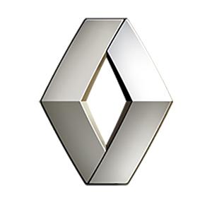 Zadná náprava Renault