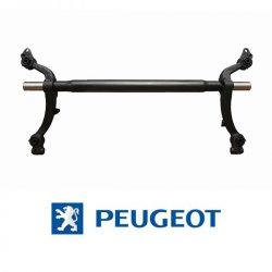 Renovácia zadnej nápravy Peugeot Citroen Renault